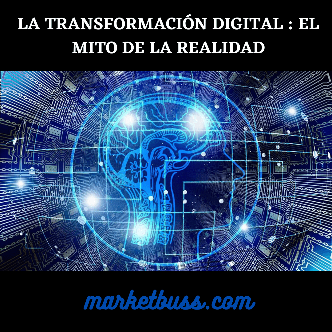 la transformación digital