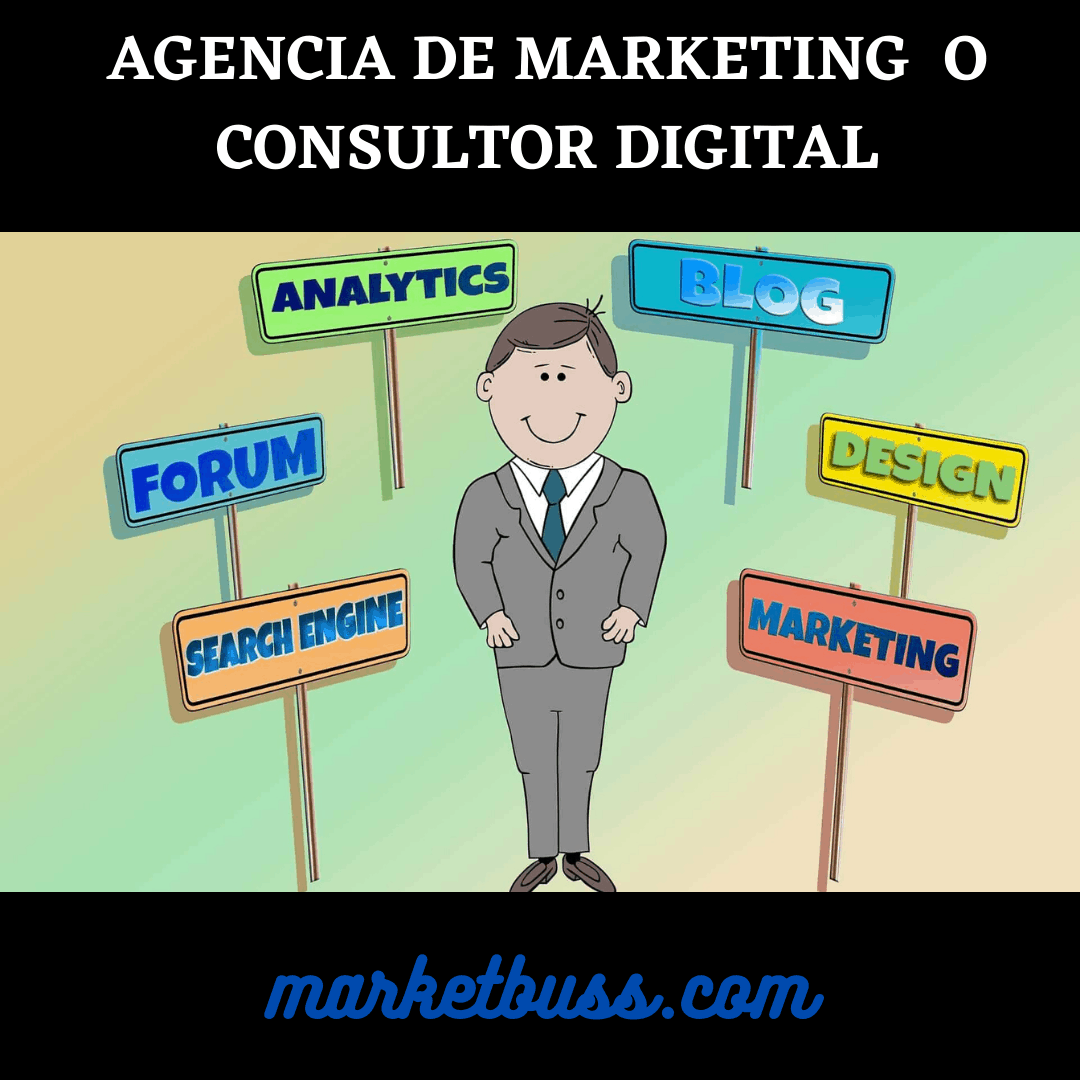 agencia de marketing en valencia