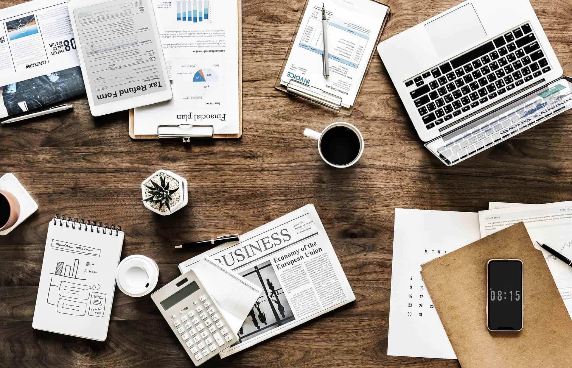 valores para ser emprendedor